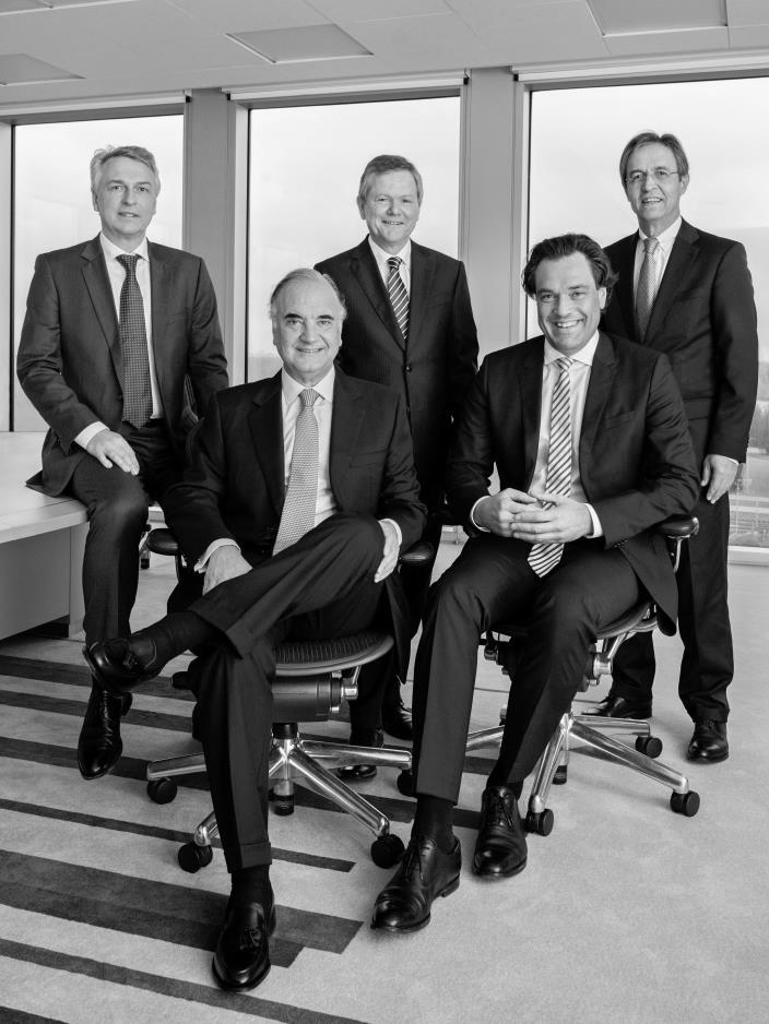 Management Board Atradius