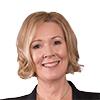 Arja Fagerström, luottovakuutusjohtaja