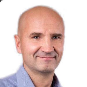 Harri Nurminen, luottovakuutusjohtaja