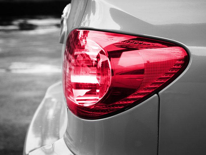 Car brake light | Atradius