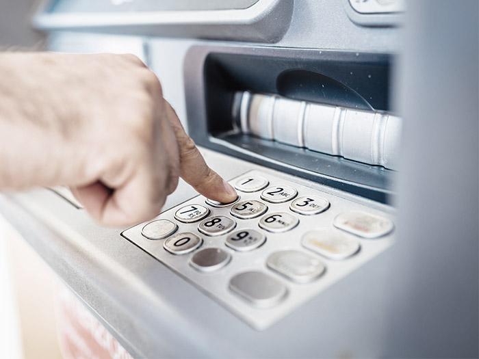 Cash point   Atradius